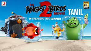 The Angry Birds Movie 2 - Official Tamil Trailer | Tamil Movie News - Times  of India