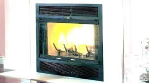 wood burning fireplace doors best fireplace doors fire place door best fireplace doors glass fireplace door
