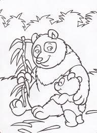 6 Dessins De Coloriage B B Panda Imprimer Dessins A Imprimer Bebe Panda A Colorier Voir Le Dessin Voir Le Dessin Voir Le Dessin L