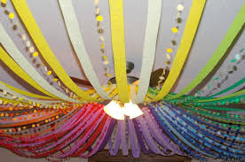 Small Picture Awesome Kid House Birthday Party Decoration Rainbow Ideas How to