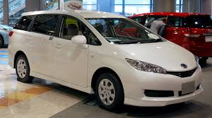 Toyota Wish - Wikipedia