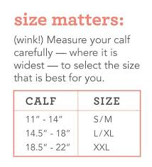 L Xl M Size Chart Size Guide Lily Trotters