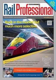 view as pdf rail professional