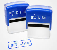 Cool things for your office Office Supplies Each Likedislike Stamp Set Comes With Two Selfinking Stamps thats Why We Call It Set Use The Like Stamp For Things You Like And The Dislike Stamps Demilked 33 Things To Make Your Office Fun And Inspiring Again