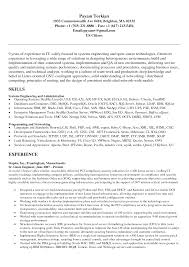 J2ee Architect Resume New York Finance