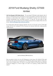 2018 ford 500. brilliant 2018 2018 ford mustang shelby gt500 review review  the up coming  and ford 500