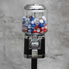 Vending Gumball Machine Interesting Button Vending Machines Put Your Button Sales On Automatic