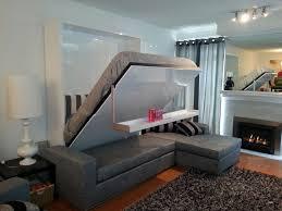 best murphy bed sofa