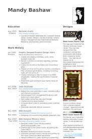 Graphic Designer/Graphic Design Intern Resume samples