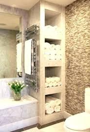 bathroom built in shelves built in bathroom storage in wall storage bathroom wall storage shelves 3 bathroom built in shelves
