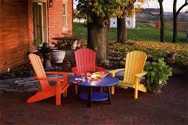 colored wood patio furniture. Fine Wood Commercial Patio Furniture Paint To Colored Wood G