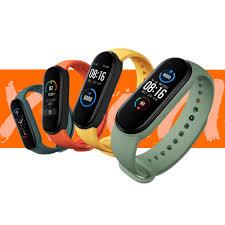 <b>Original Xiaomi Mi</b> Band 5 In Stock Sports Model Smart Wristband ...