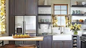 Small Picture 25 Best Small Kitchen Design Ideas Decorating Solutions For 25