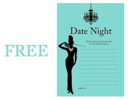 date night invitation template date night invitation template date night invitation template date