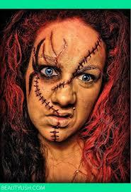 chucky special effects makeup christina p s xostina924 photo beautylish