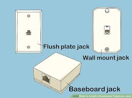 image titled install a residential telephone jack step 10