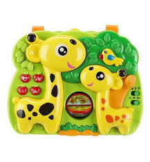 <b>Развивающая игрушка Fivestar</b> Toys — купить по выгодной цене ...