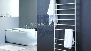 towel warmer rack. Tall Wall Mounted Stainless Steel Towel Warmer Heated Rack Intended For Warming Decorating Home Depot Bars . Stand R
