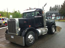 20+ Peterbilt Pickup Truck Conversion Pictures and Ideas on Meta ...
