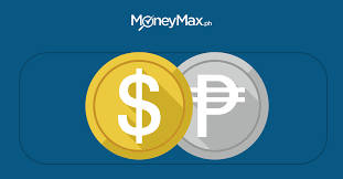 Money Conversion Chart Pesos To Dollars Best Places To Exchange Peso To Dollar In The Philippines