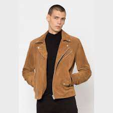 keith leather jacket thumbnail 0
