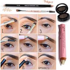 nyx makeup eyebrows. eyebrow shaper price: $8.75 nyx makeup eyebrows