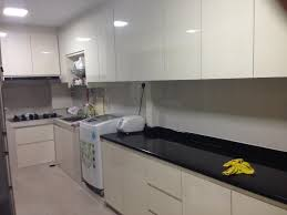 kitchen cabinet with sink singapore designs