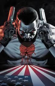 Bloodshot (comics) - Wikipedia