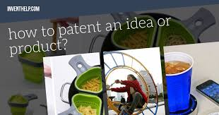 find out who is discussing what do you do with an invention idea and why you need to be concerned