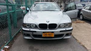 BMW 5 Series bmw m5 2000 specs : Restoring a Dollar-Store Supercar - The Story of my BMW E39 M5