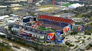Buffalo bills at tampa bay buccaneers at raymond james stadium. Tampa Bay Buccaneers Stadium Location And Who Is The Owner As Com