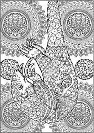 Small Picture Welcome to Dover Publications Creative Haven Untamed Designs