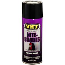 Vht Nite Shades Lens Tint Black