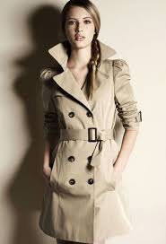 women winter trench coats collection 2017