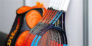 The best tennis racquets for 2021. The Ultimate Beginners Guide To Buying A Tennis Racket