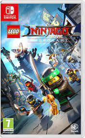 Kaufe LEGO The Ninjago Movie: Videogame - Nintendo Switch - Englisch -  Standard - inkl. Versand
