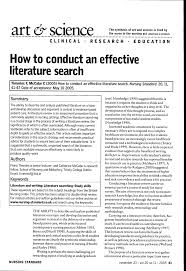 Literature Review Matrix   Education   Pinterest   Literature Literature Review   From Doing Your Undergraduate Project  The Literature  Review Sage Research Methods