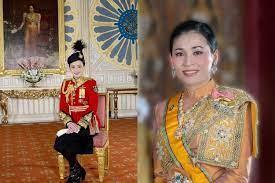 ร.10พระราชทานพระฉายาลักษณ์สมเด็จพระราชินีเผยแพร่เพื่อเฉลิมพระเกียรติ -  โพสต์ทูเดย์ พระราชสำนัก