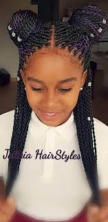 Curls can be the end for a party look. 10 Year Old Black Girl Hairstyles 14 Hairstyles Haircuts