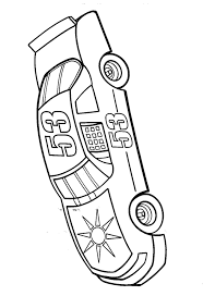 Small Picture Nascar coloring pages number 53 ColoringStar