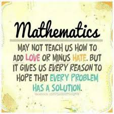 I wish every problem was as easy as a math problem. Life would be ... via Relatably.com