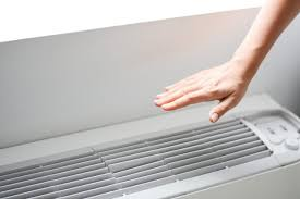 air conditioning for home. check air conditioner heat or room temperature conditioning for home