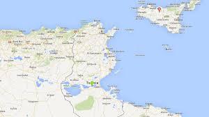 Dozens Dead As Migrant Boat Capsizes Off Sicily