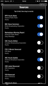 Hourly News On The App Store