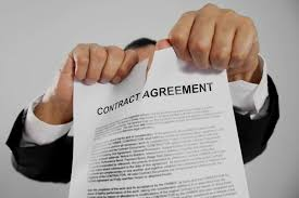 Image result for images of a contract