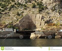 Underground Military Bases For Sale Exit From Secret Underground Submarine Base Balaklava Bay Crim