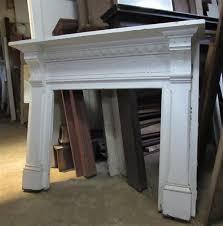 4409 eastlake victorian fireplace mantel surround