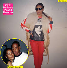 Believing That Jayz Aaliyah Were Twinsouls Soulmates
