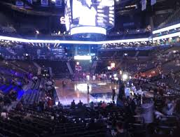 Barclays Center Section 17 Seat Views Seatgeek