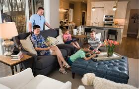 Awesome Idea 9 Family In Living Room The